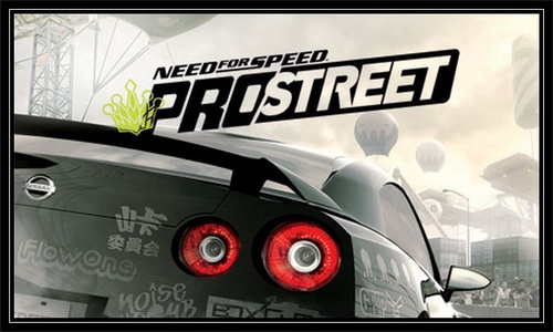 بازی Need For Speed Pro Street