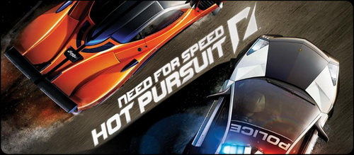 بازی Need For Speed Hot Pursuit Limited Edition