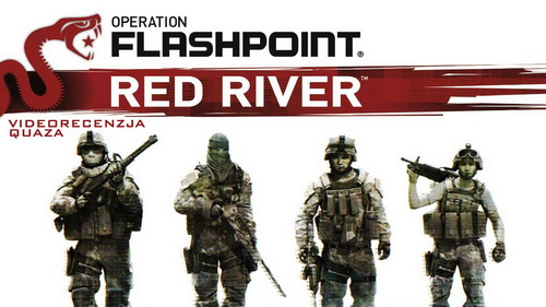 بازی کامپیوتر Operation Flashpoint: Red River