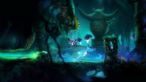 Ori and the Blind Forest Definitive Edition (3)