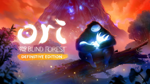 بازی کامپیوتر Ori and the Blind Forest: Definitive Edition