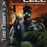 دانلود بازی Splinter Cell Pandora Tomorrow برای PC