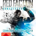 دانلود بازی Red Faction Armageddon Complete برای PC