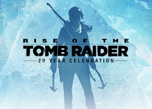 بازی کامپیوتر Rise of the Tomb Raider: 20 Year Celebration (All DLCs Included)