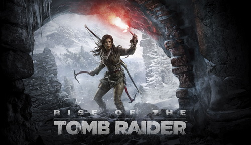 بازی Rise of the Tomb Raider Digital Deluxe Edition