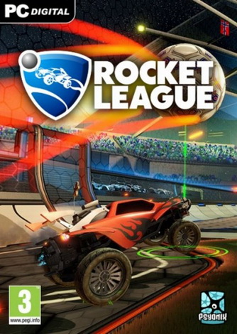 بازی Rocket League