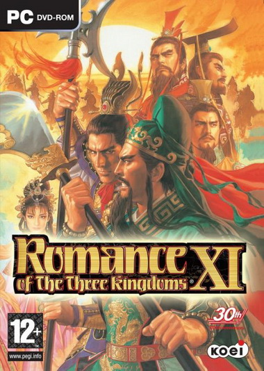 بازی Romance Of The Three Kingdoms XI (11)