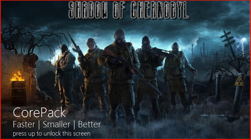 بازی S.T.A.L.K.E.R. 1 Shadow of Chernobyl