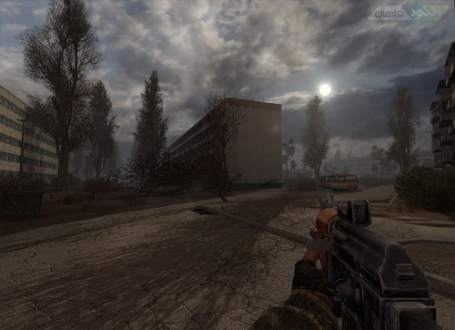بازی S.T.A.L.K.E.R.: Call of Pripyat
