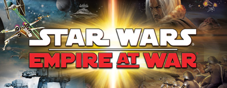 بازی STAR WARS Empire at War Gold Pack