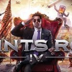 دانلود بازی Saints Row IV Game of The Century Edition برای PC