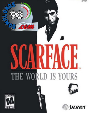 بازی Scarface: The World Is Yours