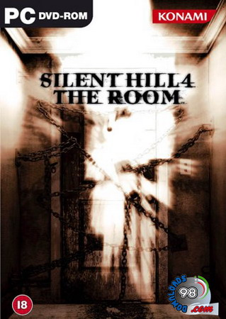 بازی Silent Hill 4 The Room