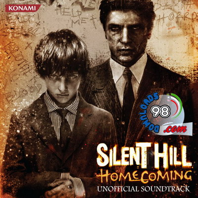 بازی Silent Hill 5 Homecoming