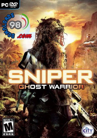 1 Sniper Ghost Warrior