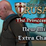 دانلود بازی Stronghold Crusader 2 The Princess and The Pig