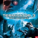 دانلود بازی Terminator 3 War of the Machines برای PC