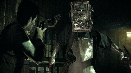 The Evil Within Complete Edition