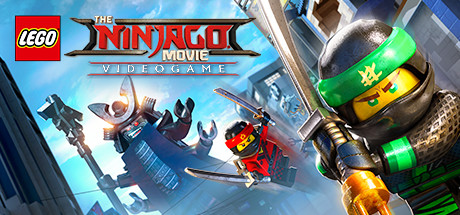بازی کامپیوتر The LEGO Ninjago Movie Video Game