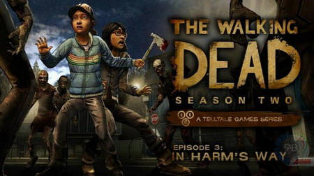 بازی The Walking Dead Season 2 Episode 3 برای PC