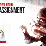 دانلود بازی The Evil Within The Assignment برای PC