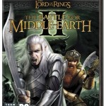دانلود بازی The Lord Of The Rings Battle For Middle Earth 2 برای PC