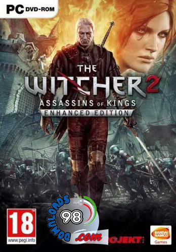 The Witcher 2 Assassins Of Kings Enhanced Editon