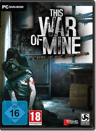 بازی This War of Mine