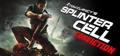 بازی Tom Clancy's Splinter Cell Conviction