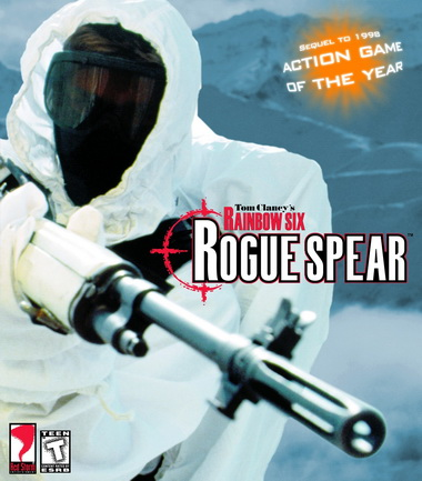 بازی Tom Clancy's Rainbow Six Rogue Spear