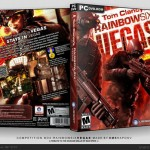 دانلود بازی 1 Tom Clancys Rainbow Six Vegas برای PC