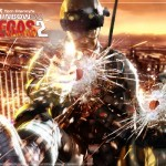 دانلود بازی Tom Clancys Rainbow Six Vegas 2 برای PC