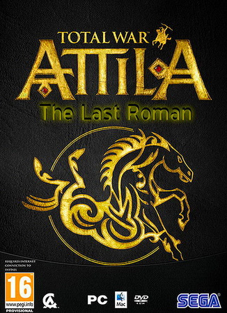 دانلود Total War ATTILA The Last Roman ADDON