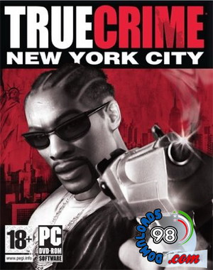 بازی True Crime New York City