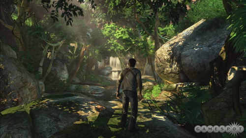 بازی Uncharted 1: Drakes Fortune آنچارتد: فرصت دریک