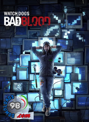 Watch Dogs Bad Blood DLC 2014