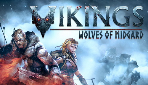 بازی کامپیوتر Vikings: Wolves of Midgard
