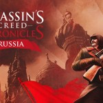 دانلود بازی Assassins Creed Chronicles Russia برای PC