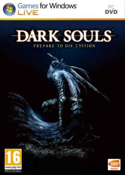 بازی Dark Souls Prepare to Die Edition