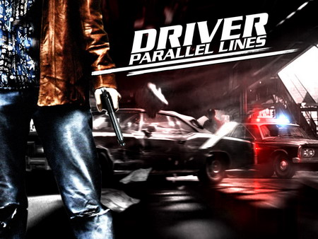 Driver 4 : Parallel Lines