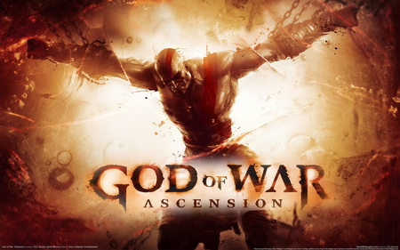 داستان بازی God Of War Ascension