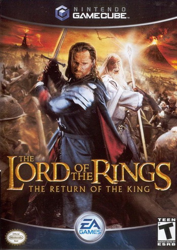 lord of the ring return to the king