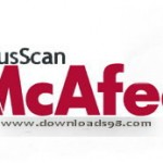 دانلود آنتی ویروس McAfee VirusScan Enterprise 8.8 Patch 2 Retail