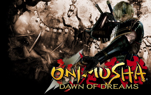 بازی انیموشا 4 Onimusha Dawn of Dreams
