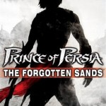 دانلود بازی Prince of Persia 5: The Forgotten Sands برای PSP
