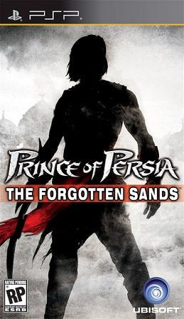 Prince of Persia 5: The Forgotten Sands