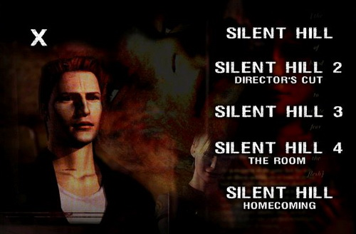 silenthillcoleection