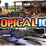 دانلود بازی Table Top Racing World Tour Tropical Ice برای PC