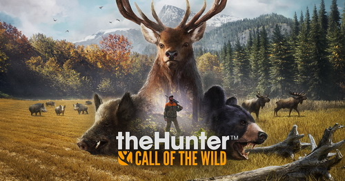 بازی theHunter: Call of the Wild