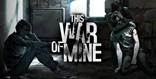 بازی This War of Mine برای Android